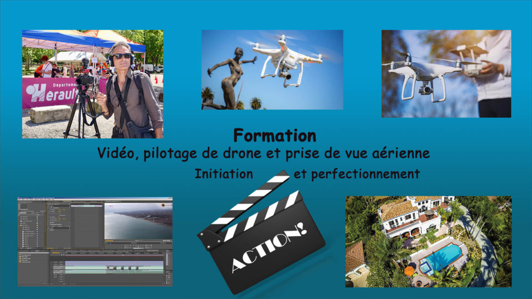 video et montage